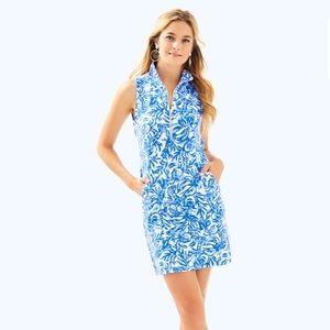 d117ceaed9bd4f Lilly Pulitzer Dresses - Lilly Pulitzer Skipper Sleeveless Dress